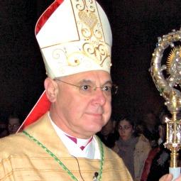 Archbishop Gerhard Müller
