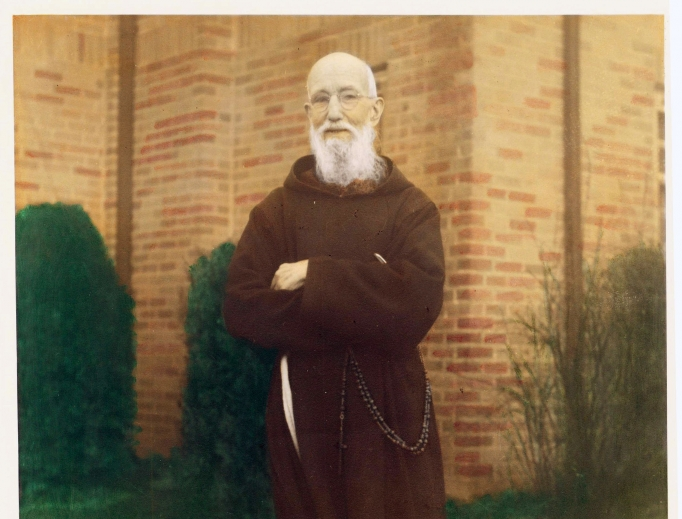Father Solanus Casey will be a 'Blessed' soon.