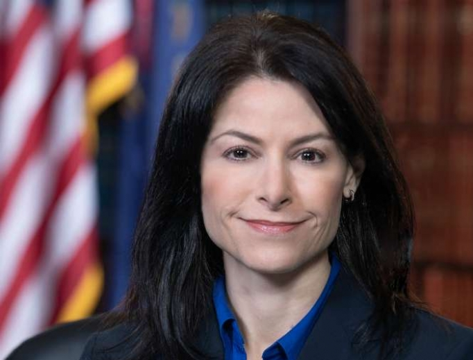 Dana Nessel, Attorney General of Michigan.