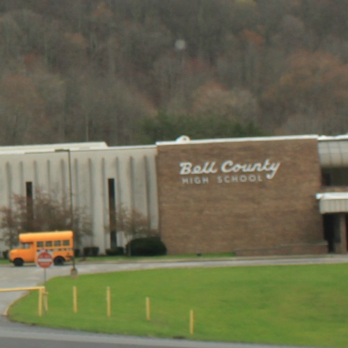 Kentucky's Bell County High School halted its tradition of public prayers before football games in 2011, following a legal threat from the Freedom From Religion Foundation.
