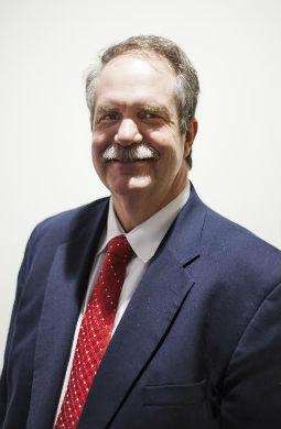 Deacon Greg Hall