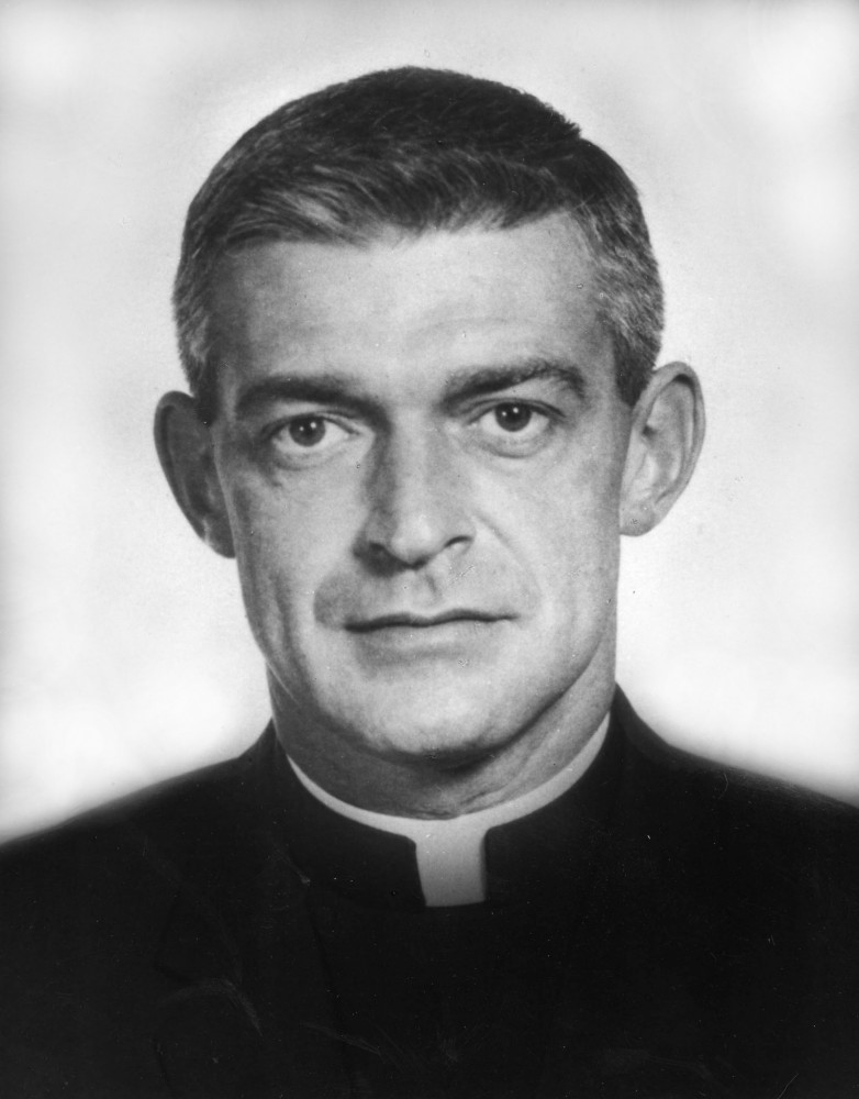 Maryknoll Father Vincent Capodanno