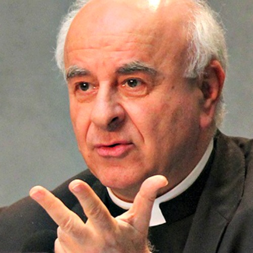 Archbishop Vincenzo Paglia