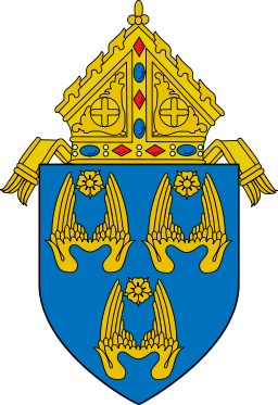 Archdiocese of Los Angeles Crest