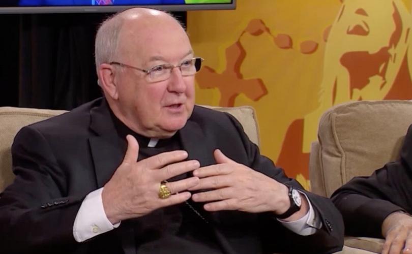 Kevin Cardinal Farrell