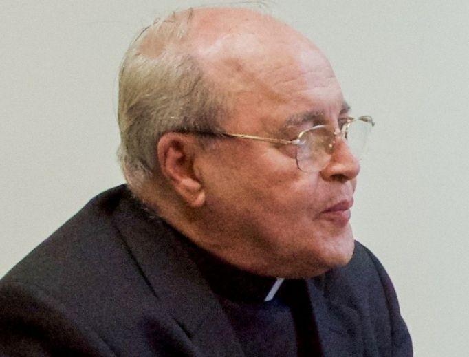 Cardinal Jaime Ortega