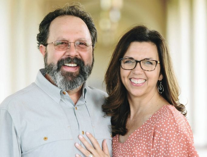 Dan Burke is leaving the Register and EWTN 'to personally serve those who desire to encounter Christ' through full-time efforts with the Avila Institute for Spiritual Formation. His wife, Stephanie, assists him with the work of the Avila Institute.