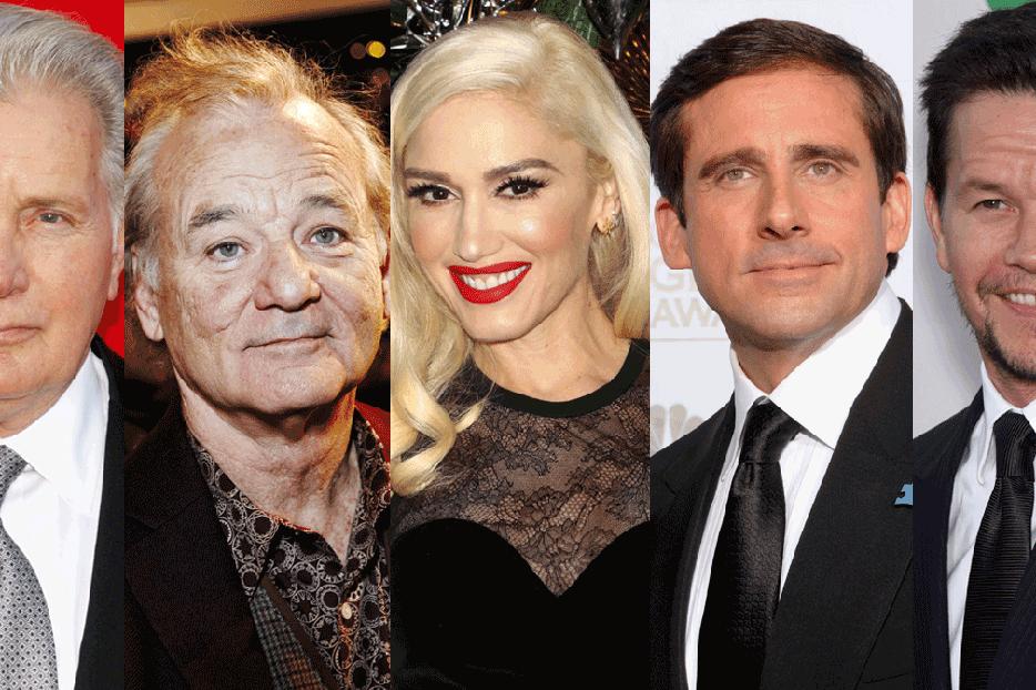 Catholic Celebrities