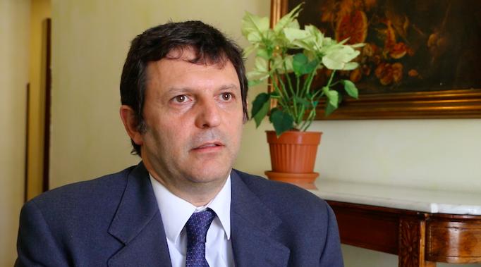 Professor Claudio Pierantoni