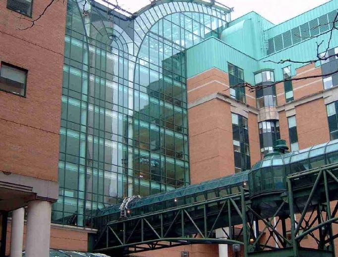 Toronto's Hospital for Sick Children