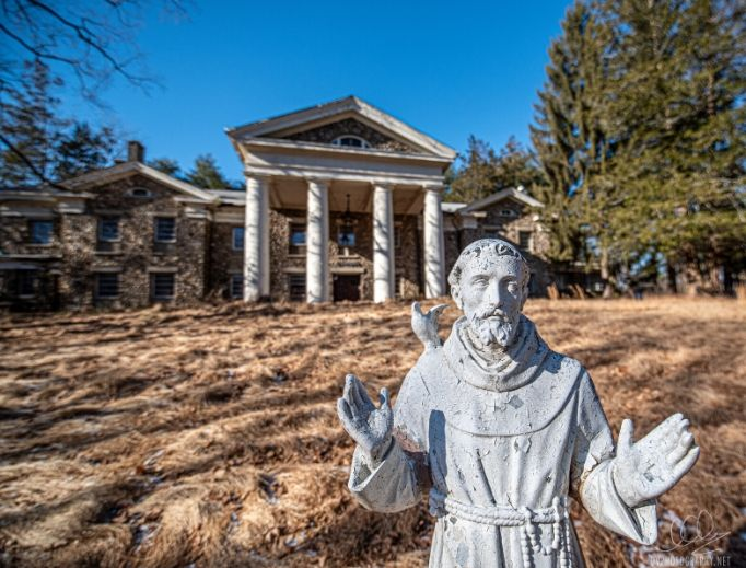 Some of the priests of Dachau, who were liberated 75 years ago April 29, made their home at St. Stanislaus Bishop & Martyr Friary in Oak Ridge, New Jersey.