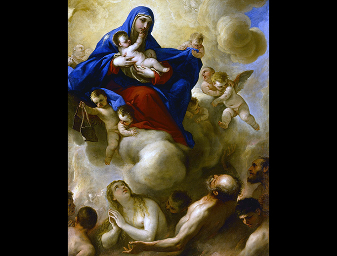 Purgatory: A Primer  National Catholic Register