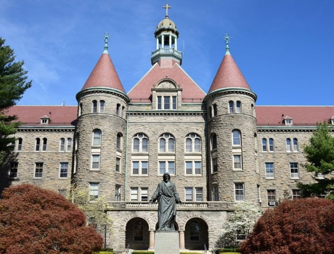 St. Joseph's Seminary in Yonkers, New York, is among those seminaries that have implemented reforms to ensure well-formed priests.