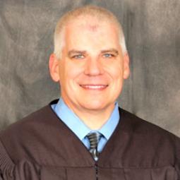 Washoe County District Judge Egan Walker