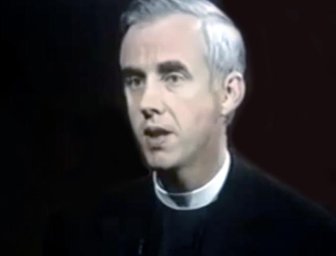 Father C. John McCloskey