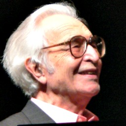 Dave Brubeck in 2005