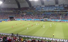 Natal Soccer Stadium (Chris Kudialis)