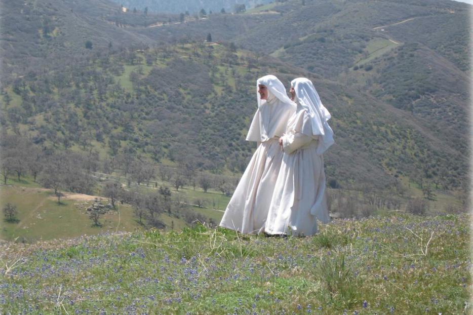 Norbertine Nuns