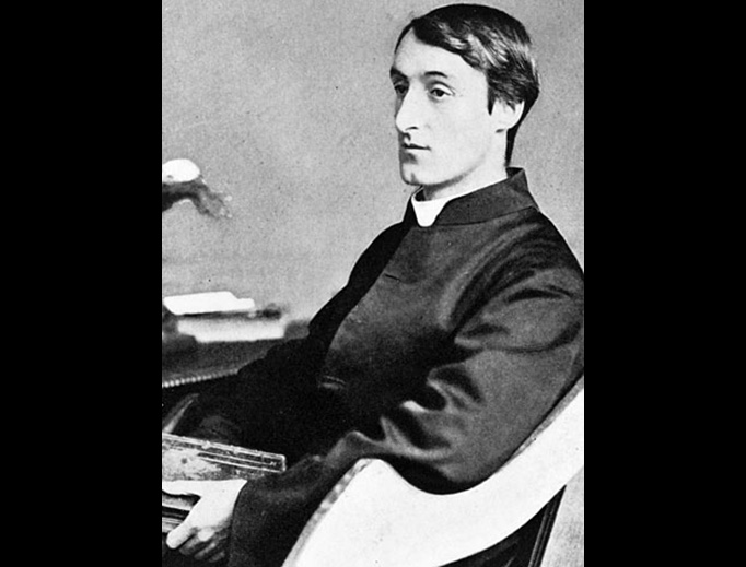 Gerard Manley Hopkins (1844-1889)
