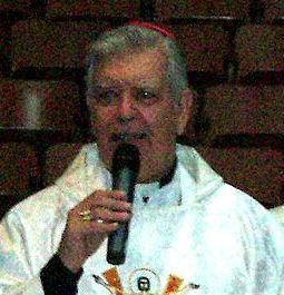 Cardinal Jorge Urosa Savino