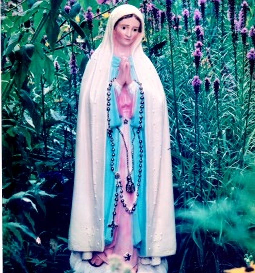 Our Lady of Fatima has the best directions for us, her children.
