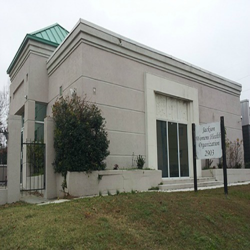 Jackson Women's Health Organization is the only abortion center in Mississippi.
