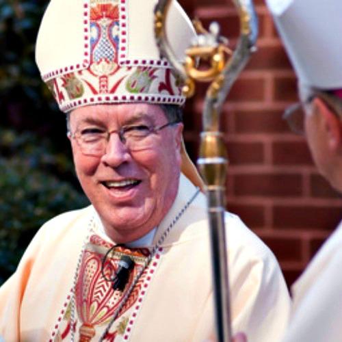Bishop Robert Baker