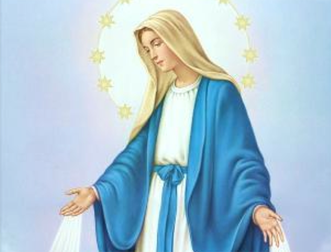 Monday is the Solemnity of the Immaculate Conception. What is the Immaculate Conception and how do we celebrate it?