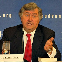 Paul Marshall