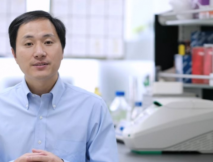 He Jiankui, a now-former researcher at Southern University of Science and Technology in Shenzhen, China, received international scrutiny after revealing to the world that he used a new genetic-editing technique.