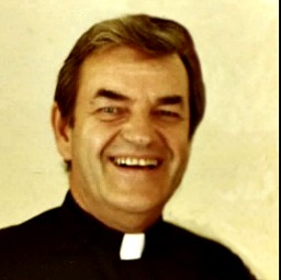 Father Chuck Gallagher