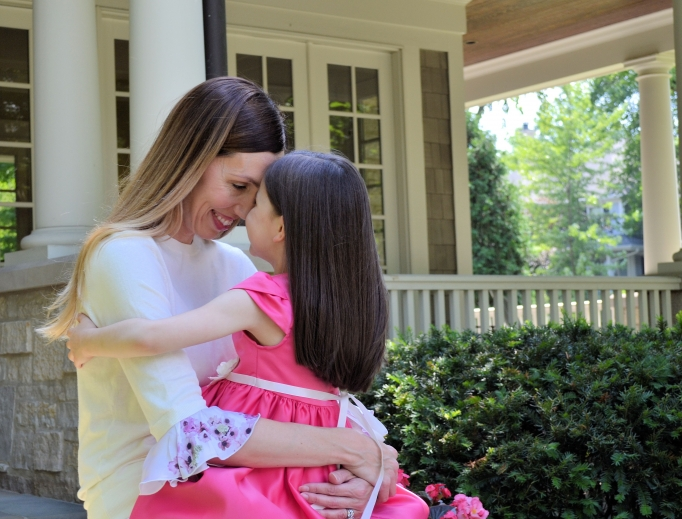 In May 2013, while pregnant with debilitating complications, Melissa Villalobos prayed, seeking the intercession of Blessed John Henry Newman. Baby Gemma was born healthy. Gemma is now 5 years old.