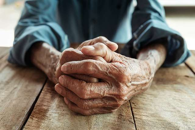 Click on Our Elders are Lonely – Do We Care? by Mary Rezac of Catholic News Agency link to read more.