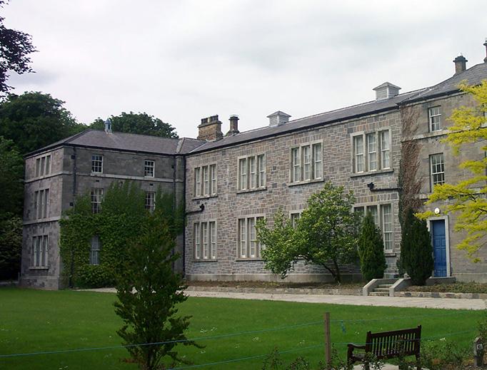 Albert College, University College Dublin