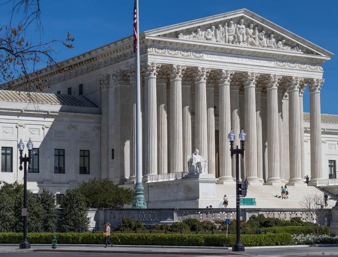 U.S. Supreme Court