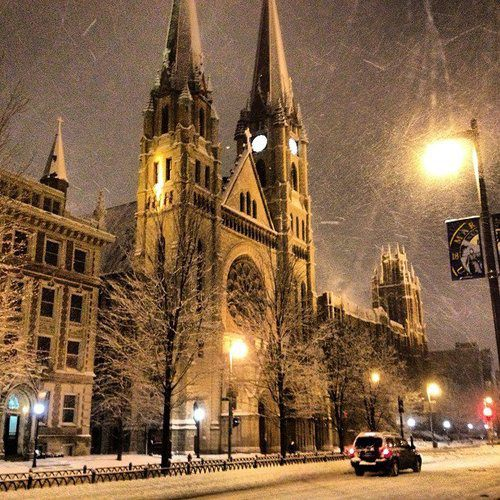 Some Marquette University professors say it is 'very intimidating' to speak about Catholic doctrine on sexuality in their classrooms.