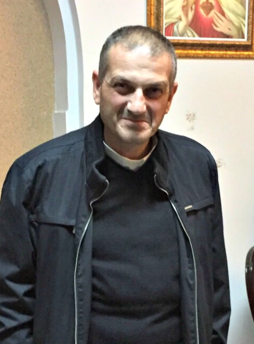 Jacques Mourad