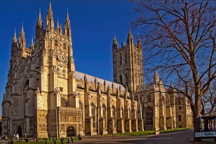 Canterbury Anglican Cathedral