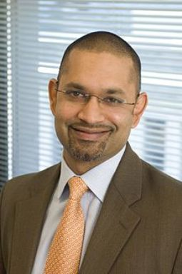 Ali Noorani, executive director of the lobby group Forging a New Consensus on Immigrants and America,