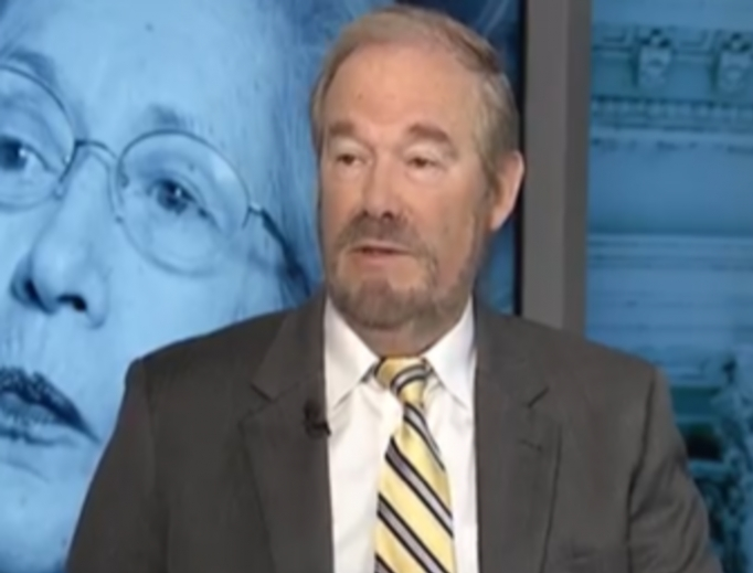 Steven Mosher, President of the Population Research Institute speaks to Catherine Hadro, host of EWTN's Pro-Life Weekly.