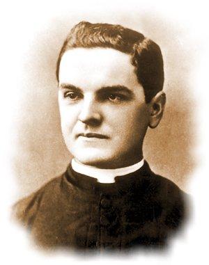 Father Michael McGivney.