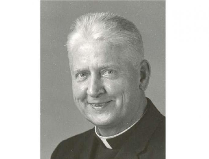Father Ciszek.