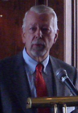 California District Judge Vaughn Walker