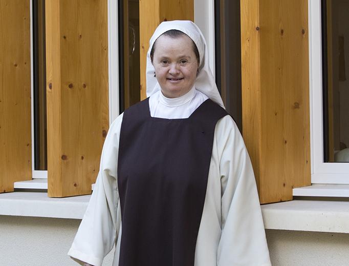 Sister Marie-Ange