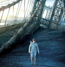 Tom Cruise stars in 'Oblivion.'