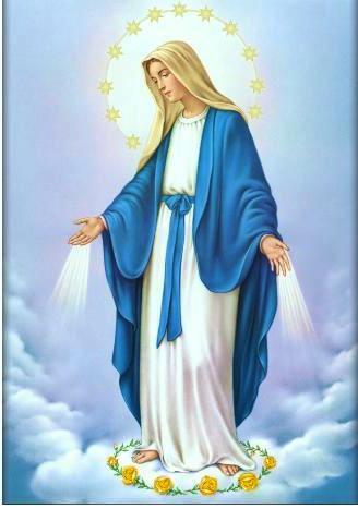 Dec. 8th is the Solemnity of the Immaculate Conception. What is the Immaculate Conception and how do we celebrate it?