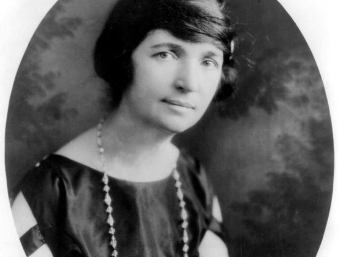 Margaret Sanger, founder of Planned Parenthood, espoused a racist mentality.