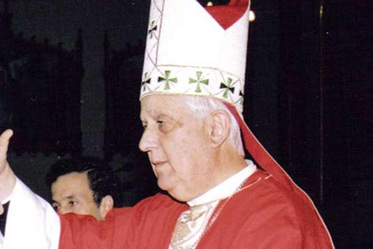 Bishop Alejandro Goić Karmelić