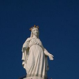 Our Lady of Lebanon in Lebanon