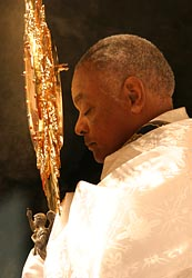 Archbishop Wilton Gregory of Atlanta